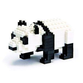Nanoblock - Giant Panda