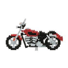 Nanoblock - Motocycle