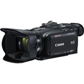 Canon Legria HF-G40 Full HD Video Camera Black