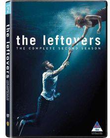 The Leftovers Season 2 (DVD)