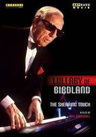 Lullaby of Birdland - The Shearing Touch (DVD)