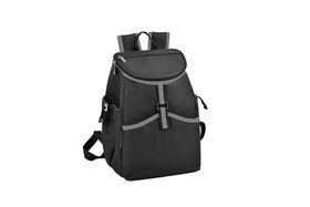 Eco - Backpack Cooler - Black