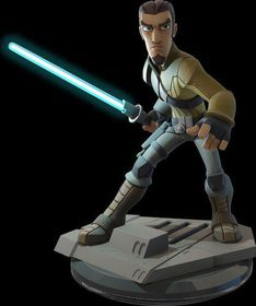 Disney Infinity Star Wars Light Fx Kanan Jarrus\t\t