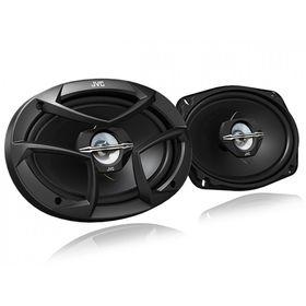 Jvc Cs-J6930 Speakers