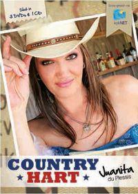 Juanita du Plessis - Country Hart (DVD)