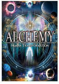 Alchemy - Human Transformation (DVD)