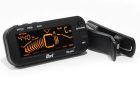 Cort E610C Clip-On Chromatic Tuner