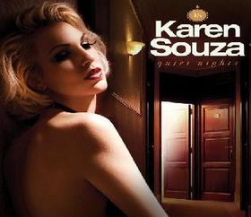 Karen Souza - Quiet Nights (CD)