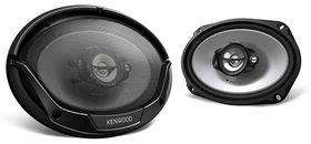 """Kenwood - 6 x 9"""" 3 way Speakers"""