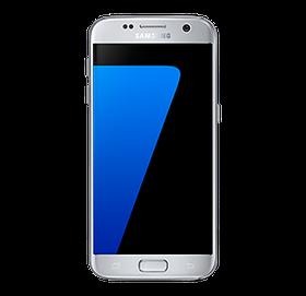 Samsung Galaxy S7 32GB LTE - Silver