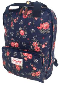 Notting Hill Laptop Backpack 39.624cm - Floral