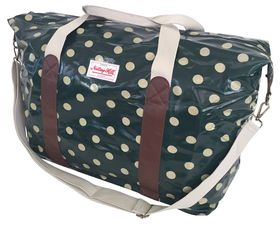 Notting Hill Large Weekend Duffel Bag - Dots
