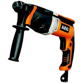 AEG - Combi Hammer - 800 Watt