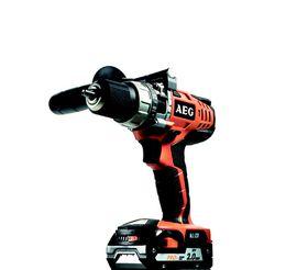 AEG - Hammer drill or Driver - 18V