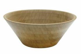 Maxwell and Williams Bamboozled Conical Salad Bowl - 31cm