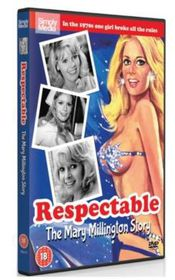 Respectable - The Mary Millington Story (DVD)