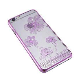Astrum Mobile Case Iphone 6 Plus Pink - MC240