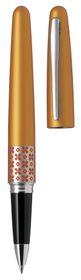 Pilot MR Roller Pen - Orange Flower  Barrel