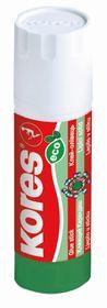 Kores Eco Glue Stick 40g - Box of 6