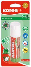 Kores Eco Glue Stick - 40g