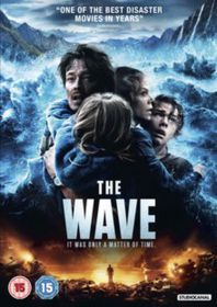 Wave (DVD)