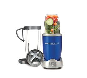 Nutribullet - Superfood Nutrition Extractor - Blue