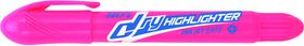Amos Dry Highlighter Twist-Up - Pink