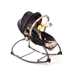 Chelino - Bumble Bee Bouncer - Checker