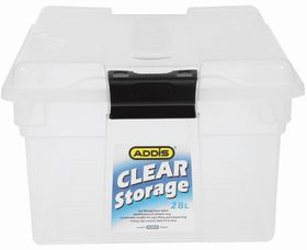 Addis - Storage Box - 28 Litre