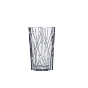 Crystalite Labyrinth Crystal Vase - 305mm