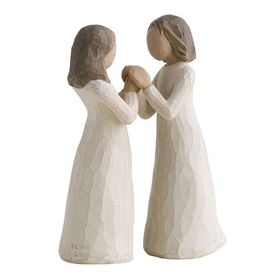 Willow Tree - Figure Sisters By Heart