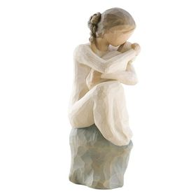 Willow Tree Figure - Guardian