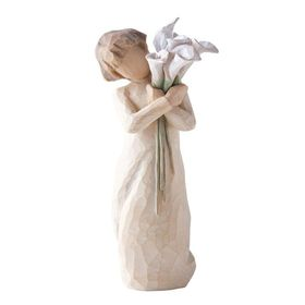 Willow Tree Figure - Beautiful Wishes