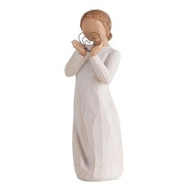 Willow Tree Figure - Lots of Love