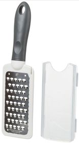 Progressive Kitchenware Medium Grater - White
