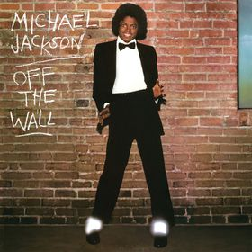 Michael Jackson - Off The Wall Deluxe (CD+Blu-ray)