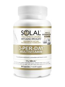 Solal 3 Per Day - 90s