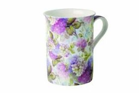 Maxwell and Williams - Hydrangea Mug