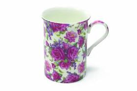 Maxwell and Williams Roseberry Mug