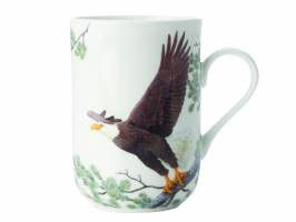 Maxwell and Williams - Birds Of The World Mug - Eagle