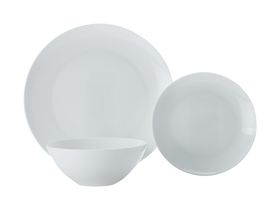 Maxwell and Williams - Cashmere Coupe Dinner Set - 12 Piece