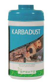 Efekto Karbadust Insecticide Dusting Powder - 200g