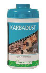 Efekto -  Karbadust Insecticide Dusting Powder - 0.2kg