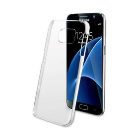 Muvit Clear Back Case For Galaxy S7