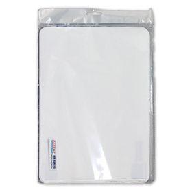 Parrot Plastic 297x210mm Plain Writing Slate (Pack of 10)