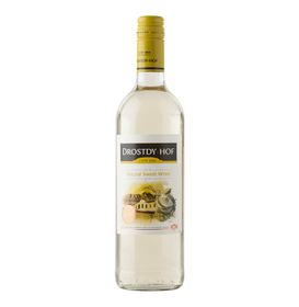 Drostdy-Hof Natural Sweet White - Case 12 x 750ml