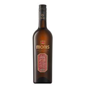 Monis Full Cream Traditional Sherry Case - 12 x 750ml