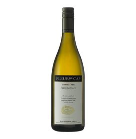 Fleur Du Cap - Unfiltered Chardonnay - Case 6 x 750ml