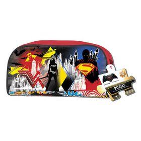 Batman Vs Superman Puzzle Pouch