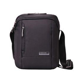 """Kingsons 9.7"""" Elite Shoulder Bag- Black"""
